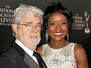 George Lucas Marries at the Skywalker Ranch | George Lucas