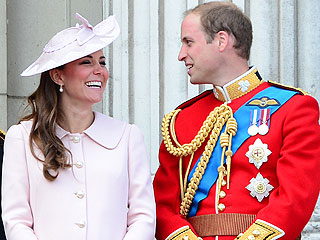 POLL: When Will We Learn the Prince of Cambridge's Name?