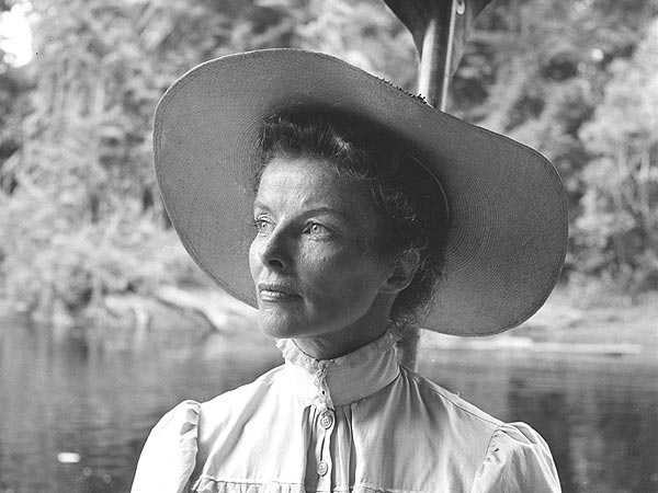 Katharine Hepburn Paid Tribute on 10th Anniversary of Her Death