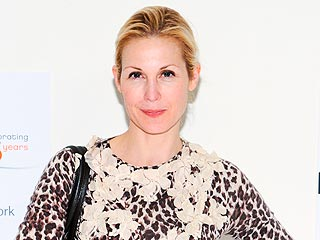 Kelly Rutherford Files for Bankruptcy | Kelly Rutherford
