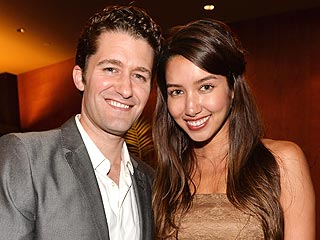 Matthew Morrison Is Engaged – See His Fiancée's Ring