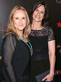 Melissa Etheridge Is Getting Married After Supreme Court Rulings | Melissa Etheridge