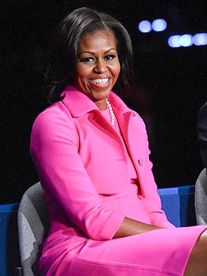 First Lady Michelle Obama Will Guest-Star on Nashville