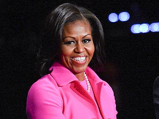 Ask Michelle Obama Anything!