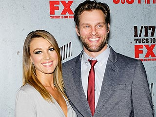 The Following's Natalie Zea Is Engaged to Boyfriend of 10 Years | Natalie Zea