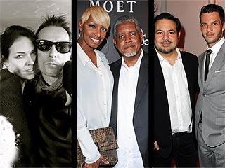 In Case You Missed It: The Weekend's Celebrity Weddings | NeNe Leakes, Scott Weiland