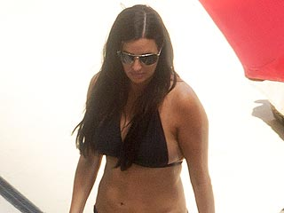 PHOTO: Patti Stanger Shows Off Bikini Body in Atlanta | Patti Stanger