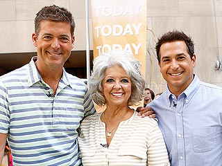 Paula Deen's Sons: Our Mom Is Not Racist