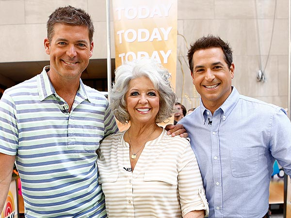 Paula Deen's Sons, Bobby and Jamie, Deny She Is Racist