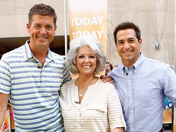 Paula Deen's Sons