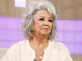 Paula Deen Dropped by Target & On 'Pause' at QVC While Fans Show Support | Paula Deen