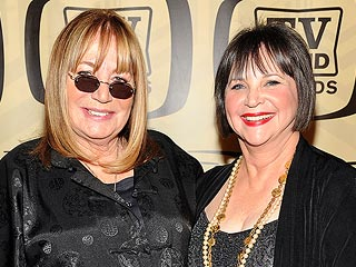 Laverne & Shirley Together Again – 30 Years Later | Cindy Williams, Penny Marshall