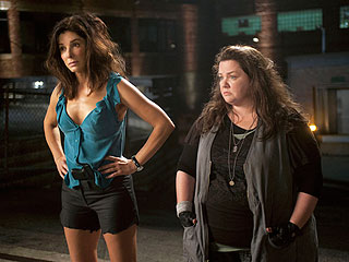 Will You Warm to Sandra Bullock and Melissa McCarthy in The Heat?