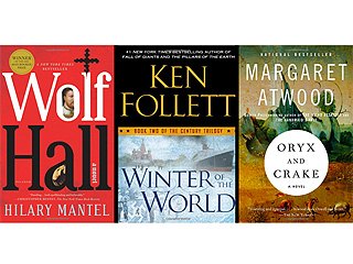 What We're Reading This Weekend: Time-Traveling Fiction