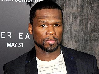 50 Cent Charged with Domestic Violence Against Ex-Girlfriend