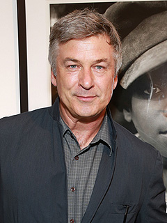 Alec Baldwin: I Would Love to Quit Acting | Alec Baldwin, Hilaria Thomas