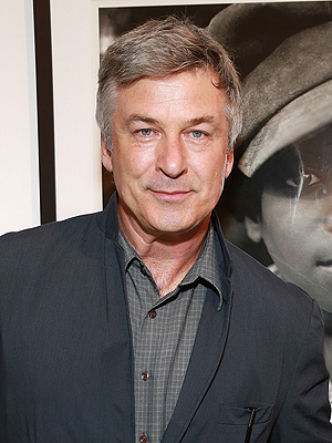 Alec Baldwin's MSNBC Show Suspended After Gay Slur Controversy