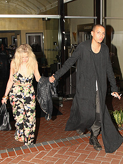 Are Ashlee Simpson and Evan Ross Dating? | Ashlee Simpson