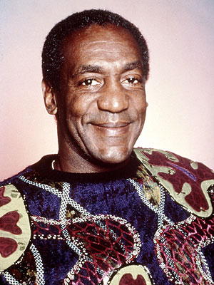 Bill Cosby Launches Cliff Huxtable-Inspired Sweater Poll