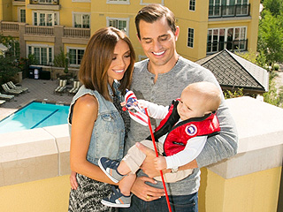 The Rancics Hope Duke Inherits Their 'Love of Nature' | Bill Rancic, Giuliana Rancic