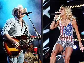Independence Day Playlist Features Country's Best | Carrie Underwood, Toby Keith