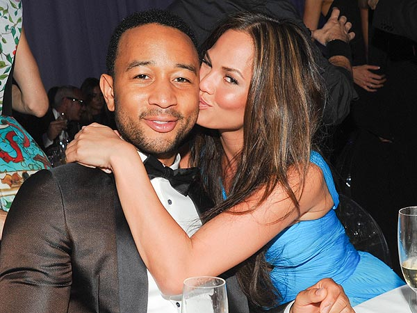 Chrissy Teigen & John Legend's Wedding: All About the Wedding Cake