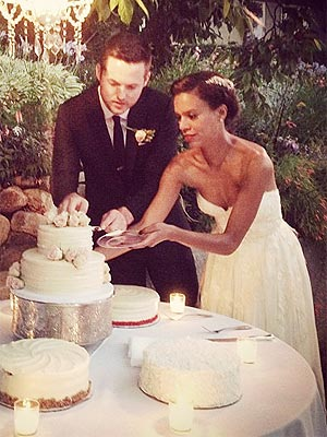 Damien Fahey Marries Grasie Mercedes| MTV, Couples, Weddings, Celebrity Weddings, Damien Fahey