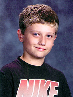 Dylan Redwine's Father Denies Involvement in 13-Year-Old's Death
