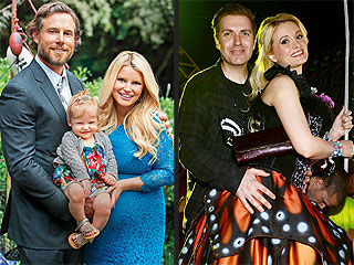 Readers Love Jessica Simpson's New Baby, Angry at Alec Baldwin's Twitter Rants