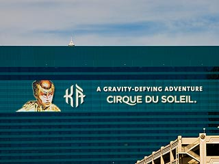 Cirque Du Soleil Performer Killed in Fall During Show