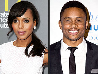 Kerry Washington's Secret Wedding Was 'Simple and Sweet'