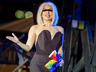 Lady Gaga Tops Forbes List with $80 Million Earnings | Lady Gaga