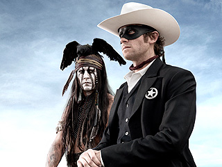 See It or Skip It: The Lowdown on Johnny Depp and The Lone Ranger