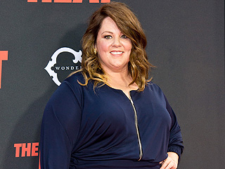 Melissa McCarthy Will Do Anything for a Laugh | Melissa McCarthy