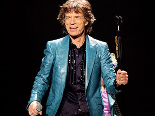 Rolling Stones Resume World Tour After Death of Mick Jagger's Girlfriend
