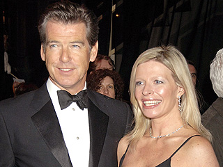 How Pierce Brosnan Fought to Save His Daughter's Life | Pierce Brosnan