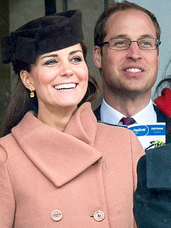 It's a Boy for William and Kate!
