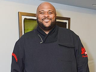 Ruben Studdard on The Biggest Loser: 'This Was a Godsend'