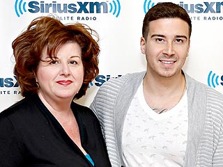 Vinny Guadagnino: My Mom Revealed My Biggest Secret
