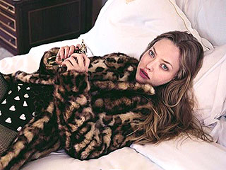 Amanda Seyfried on Men: It's Sexual Attraction at First Sight | Amanda Seyfried