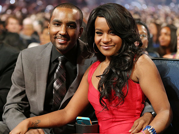 Bobbi Kristina Brown: Marriage to Nick Gordon Is 'Exactly What My Mom Wanted' | Bobbi Kristina Brown