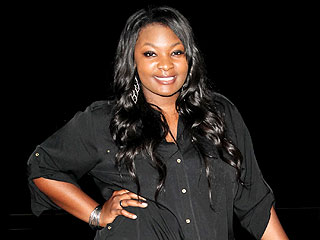 American Idol's Candice Glover Has Lost 30 Pounds – Without Trying!