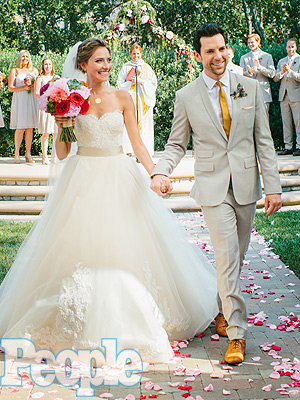 Chris Mann of The Voice Gets Married| The Voice, Chris Mann
