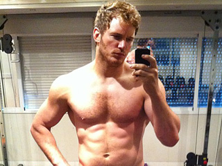 Chris Pratt Lays Off Beer and This Is the Result | Chris Pratt