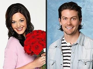 The Bachelorette's Desiree: I'm in Love with Brooks!