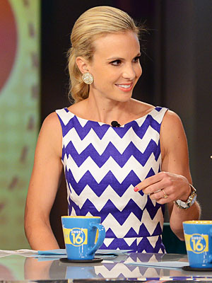 Elisabeth Hasselbeck Will Be Hard to Replace on The View, Says TV Critic