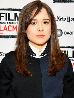 Ellen Page Comes Out: See Her Moving Speech