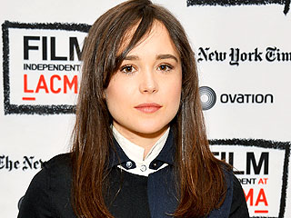 Ellen Page Challenges Ted Cruz on Gay Rights on Campaign Trail (VIDEO)