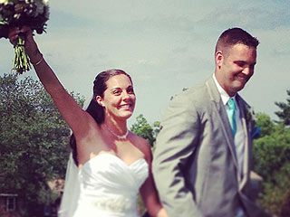 Daughter of Slain Sandy Hook Principal Pays Tribute to Mom on Wedding Day