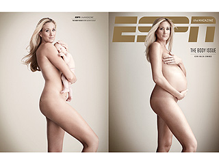 Kerri Walsh: I'm 'Happy and Relieved' at Reactions to Nude Photos | Kerri Walsh Jennings